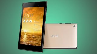 Asus powers-up budget MeMO Pad 7 tablet range with Full HD ME572C