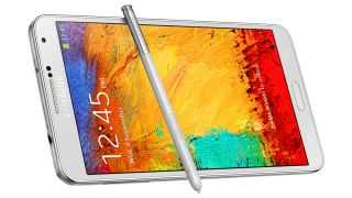 Android 4.4 KitKat starts rolling for Samsung Galaxy Note 3