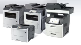 Lexmark launches new workgroup printers and MFPs
