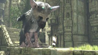 The Last Guardian confirmed to arrive this year