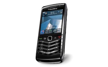 blackberry pearl 3g techradar rh techradar com BlackBerry Pearl 8110 2006 BlackBerry Pearl