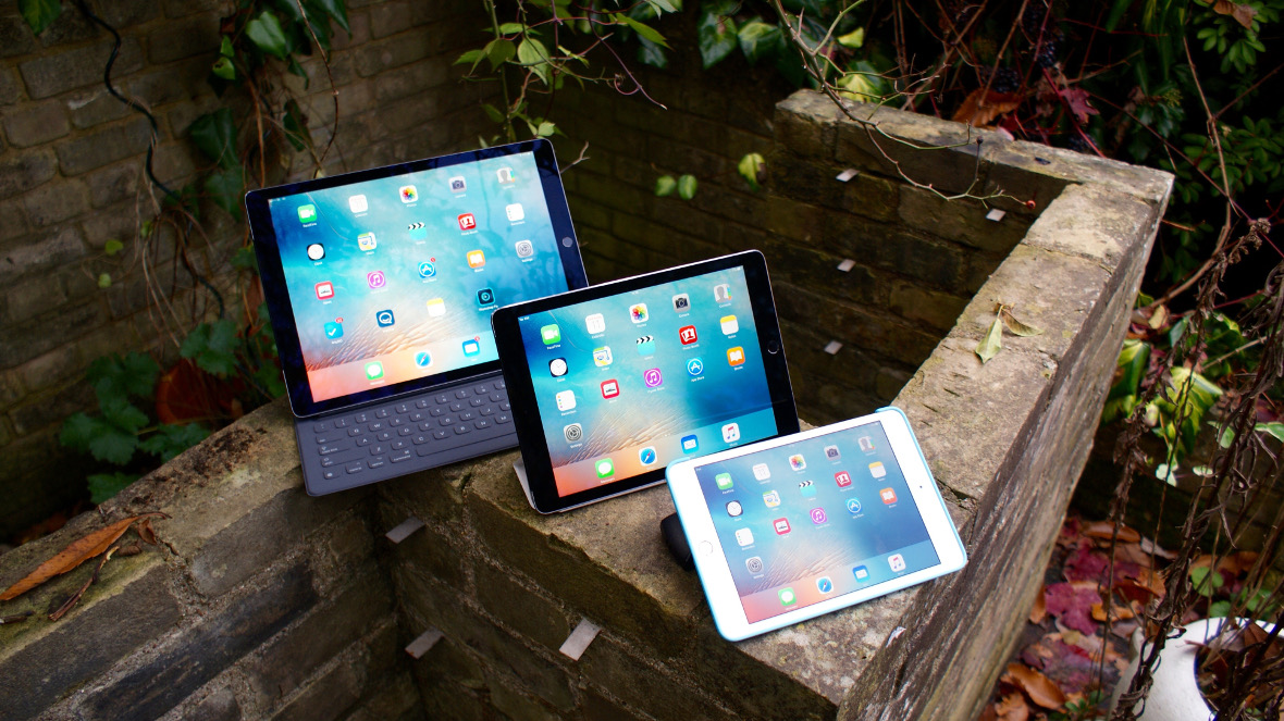 Ipad Pro 12 9 Review A Bigger Version Of Apple S Top Tablet T3