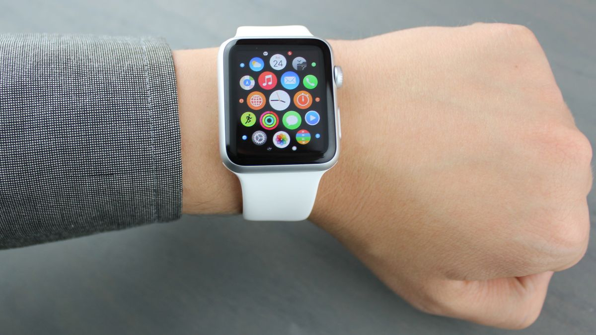 iphone watch for sale best apple apps for your smartwatch in 2018 techradar 8585