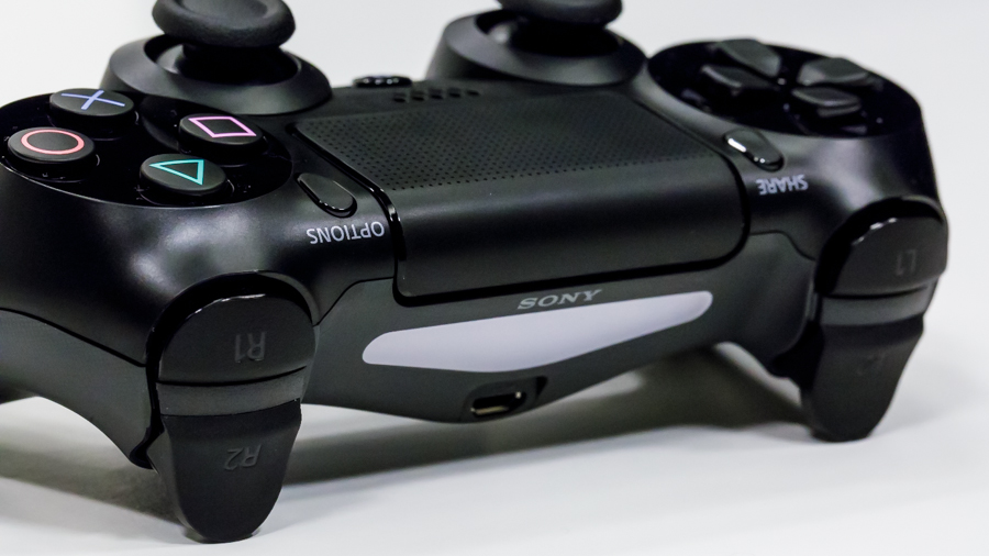 How To Connect A Ps4 Controller To Pc Techradar