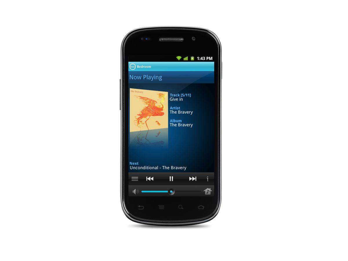 Sonos Controller for Android announced | TechRadar