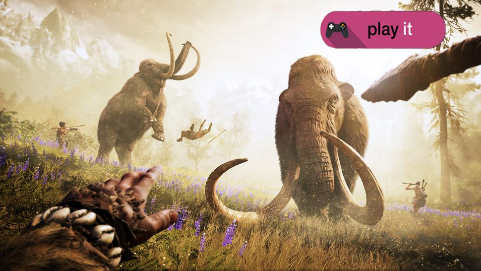 Far Cry Primal Review Techradar