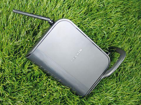 Belkin G Wireless modem