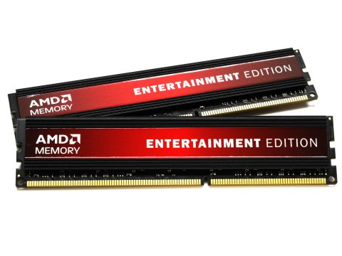 AMD Memory Entertainment Edition
