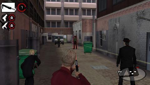 E3 06 Gangs Of London Hands On Gamesradar