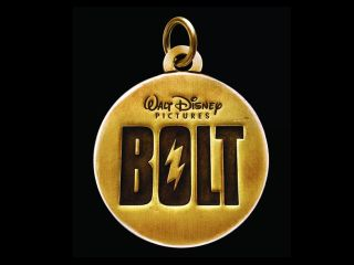 Bolt is one of the films available to view in 3D