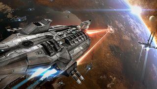 Eve Online 1