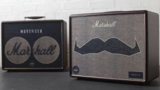 Fancy seeing your design on a Marshall combo