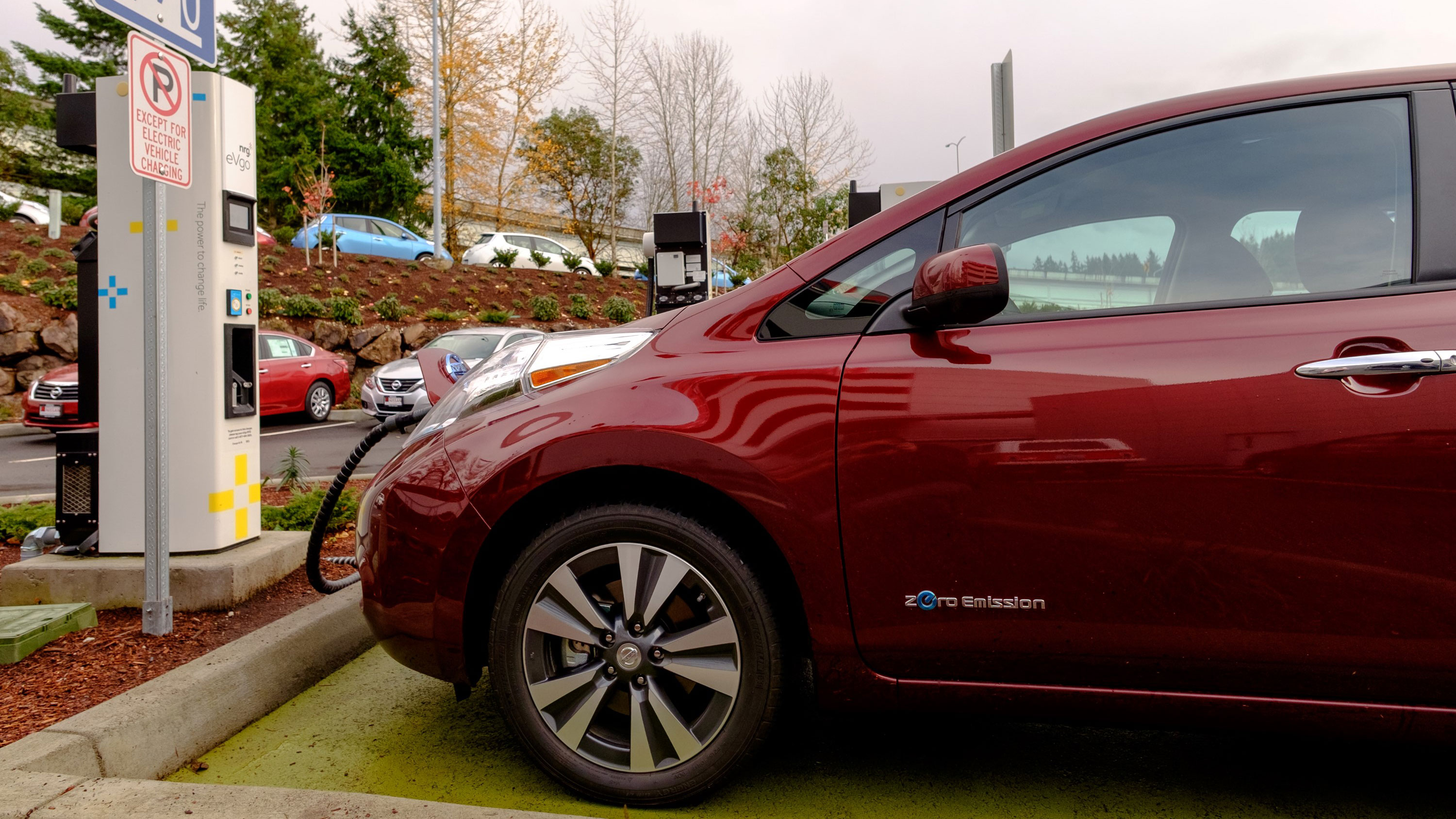The Nissan Leaf is hackable  Here is what owners need to know