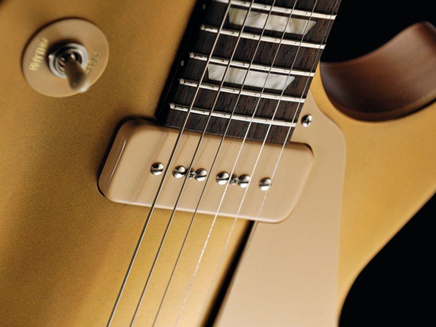 Gibson Les Paul Studio '60s Tribute review   MusicRadar