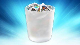 Delete Files Faster