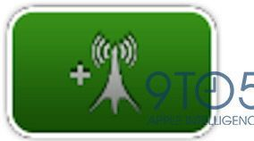 iOS 6.1 radio buy icon