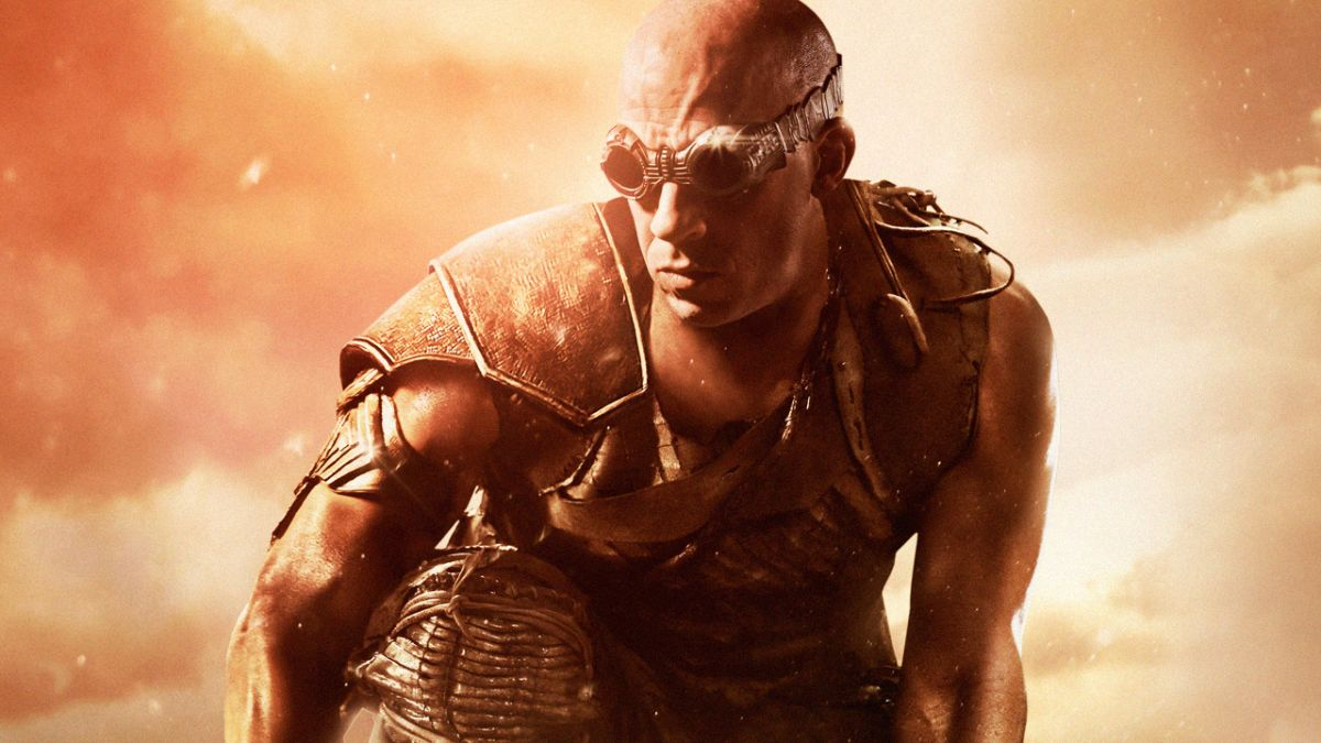 Vin Diesel confirms fourth Riddick film, plus TV spin-off ...