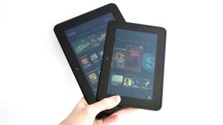 Kindle Fire 2013