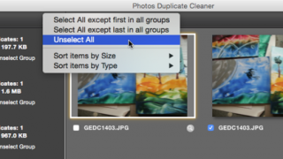 how to delete duplicate photos on pc