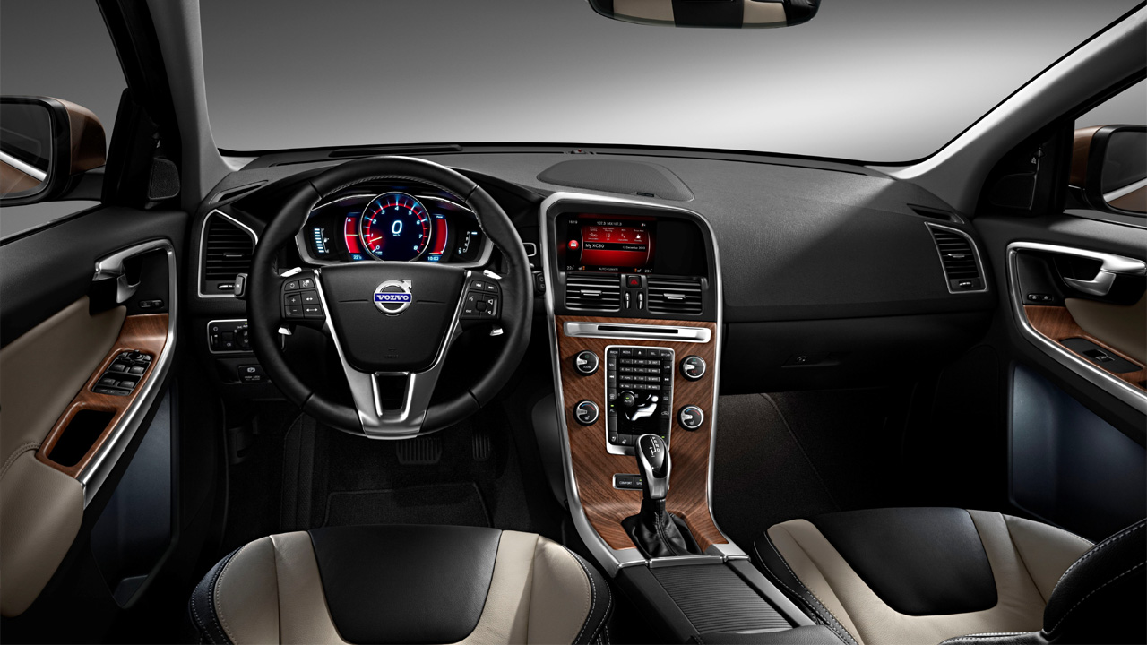 Volvo cars get cloud-connected and Wikipedia-enabled | TechRadar