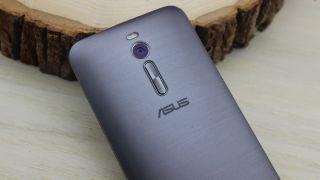 The Asus ZenFone 2