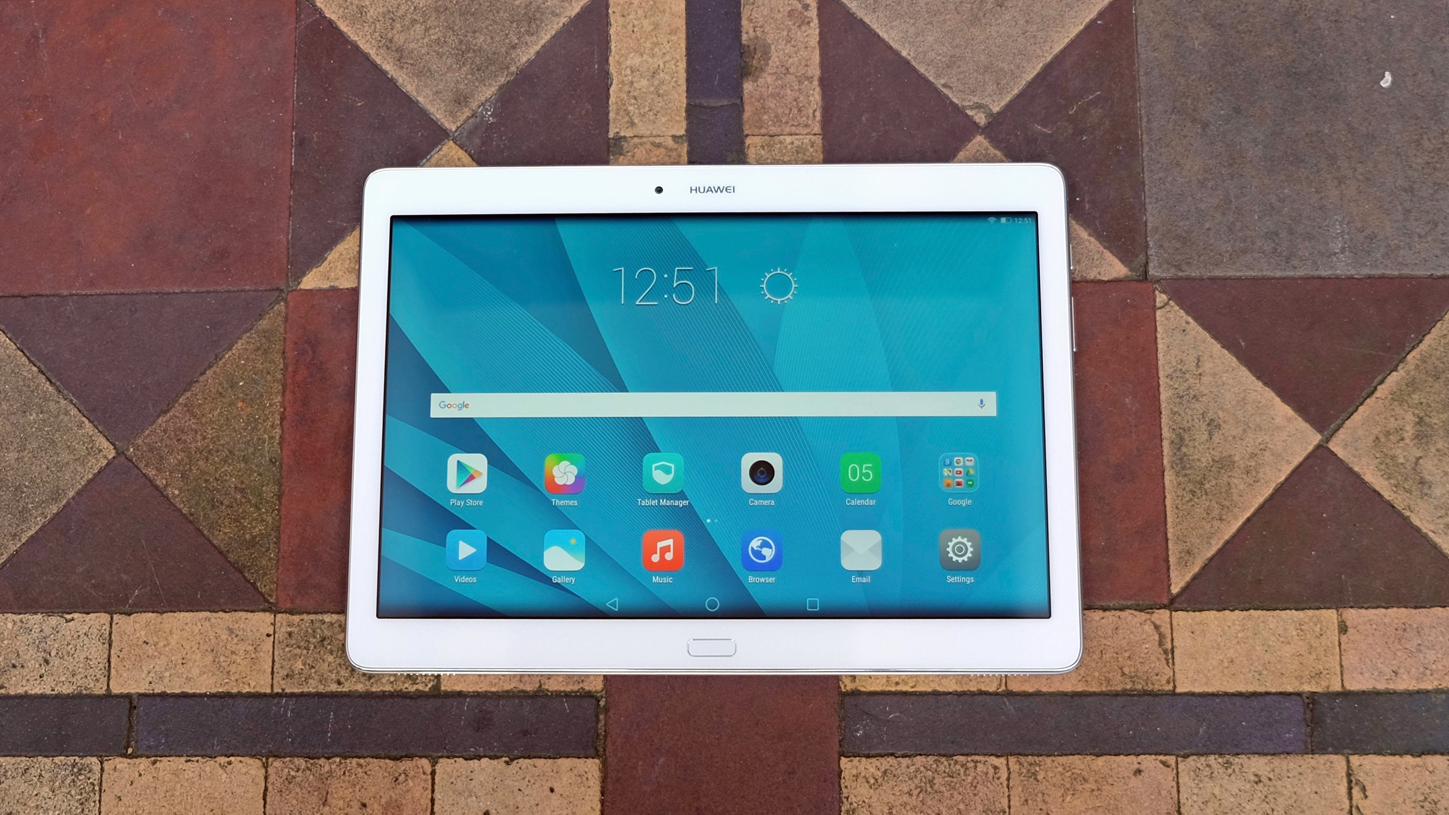 Huawei MediaPad M2 10 0 review | TechRadar