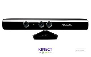 Kinect pre orders now open