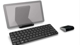 Microsoft unveils Windows 8 'Wedge' and 'Sculpt' peripherals