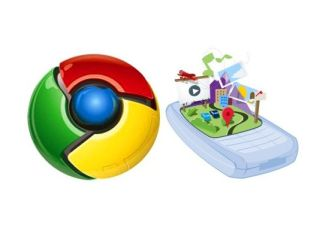 Google dishes out free laptops running Chrome OS to games developers at this year s Games Developer Conference in San Fran