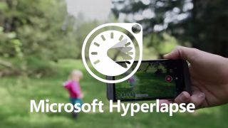 microsoft hyperlapse pro download