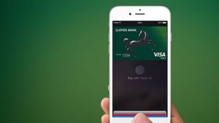 Apple Pay at Lloyds