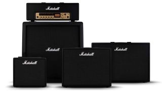 NAMM 2016: Marshall teams up with Softube for CODE digital