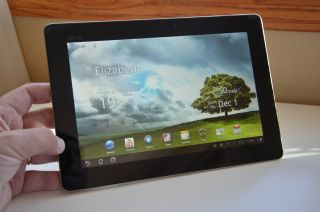 Asus Transformer Prime Android 4 0 update coming in January