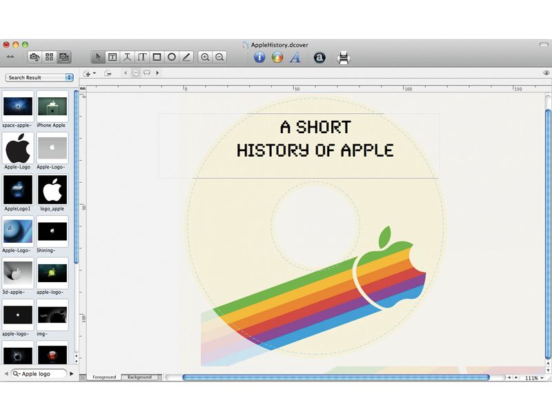 Download Belight Software Disc Cover 3 64-Bit