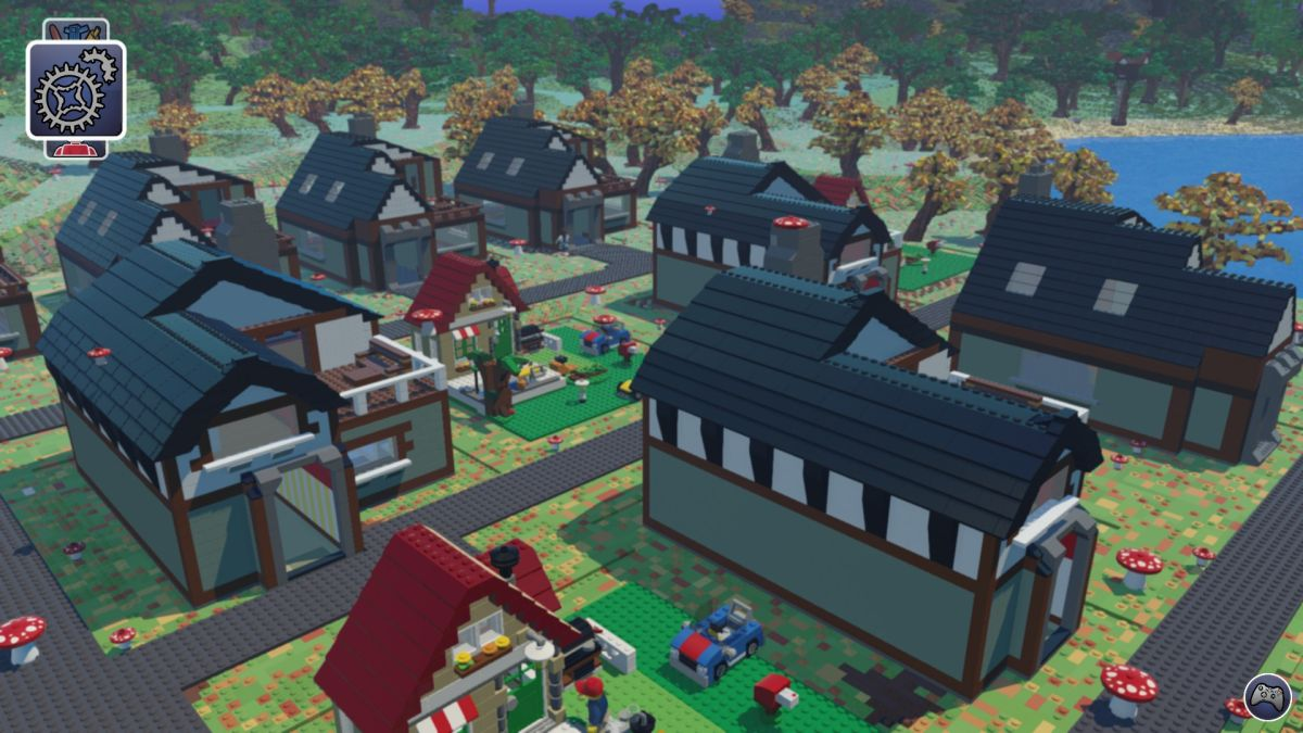 Lego finally does Minecraft and it's out on Early Access now