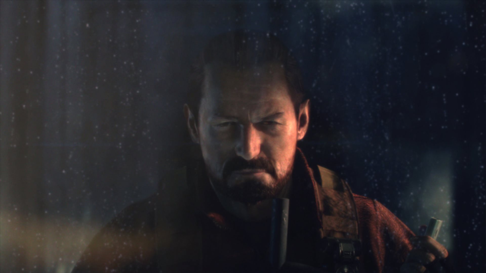 Resident Evil: Revelations 2 is getting split screen co-op after all