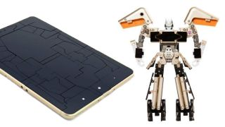 Transformers Tablet