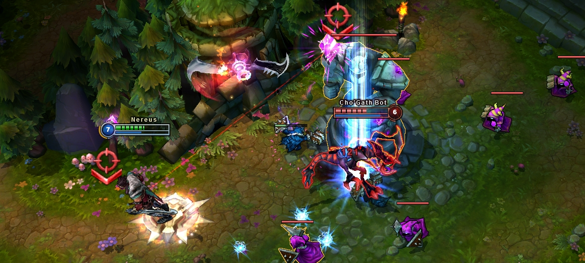 How To Download League Of Legends Beta Client And Play All The New Champions First Pc Gamer