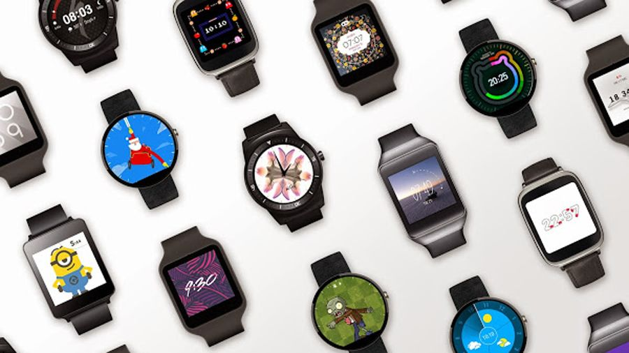 Best Android Wear apps for your smartwatch in 2018