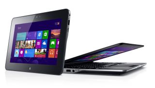 Dell launches new Windows 8 devices for business