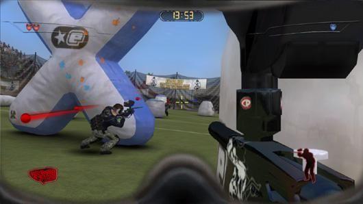 eb games greg hasting paintball 2