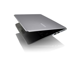 Samsung Series 5 Ultrabook takes a bow