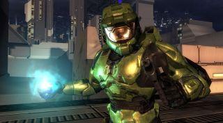 Xbox Live took Halo 2 online