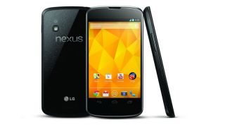 Leaked images suggest Google Nexus 3 in the offing