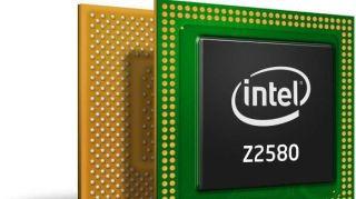 Intel Atom Processor Z2580