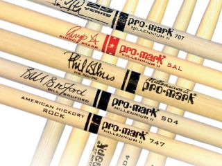 Pro Mark Ringo Starr s stick of choice