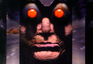 System Shock Face