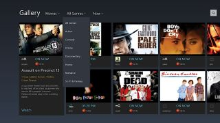 SlingPlayer for Windows 8
