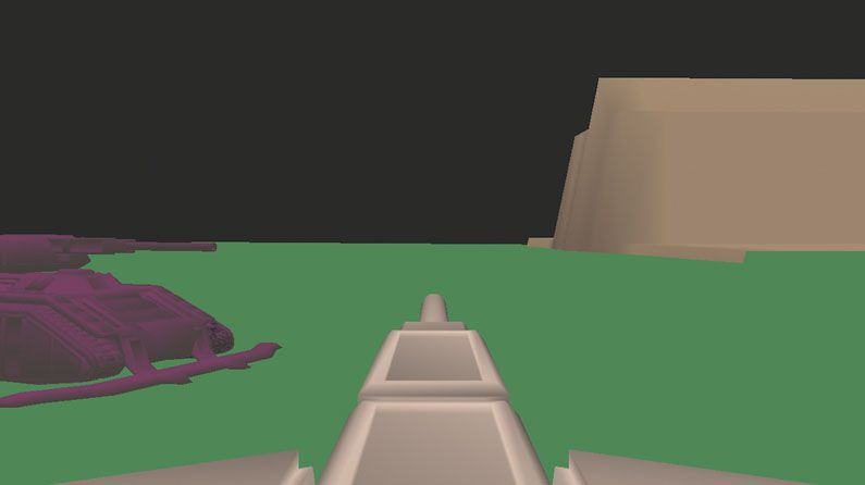 Build a basic combat game with three js | Creative Bloq