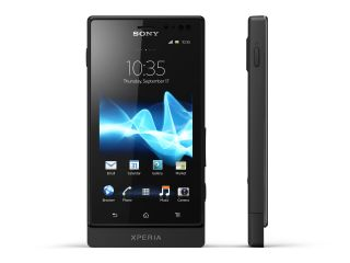Sony Xperia Sola launched as compact powerhouse